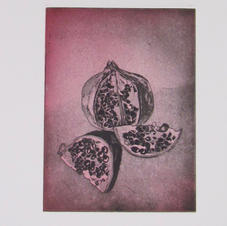 Pomegranate II