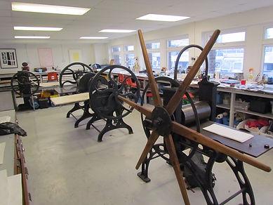 Print studio_