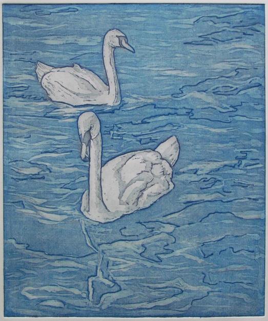 Royal Swan I