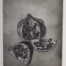 pomegranate III