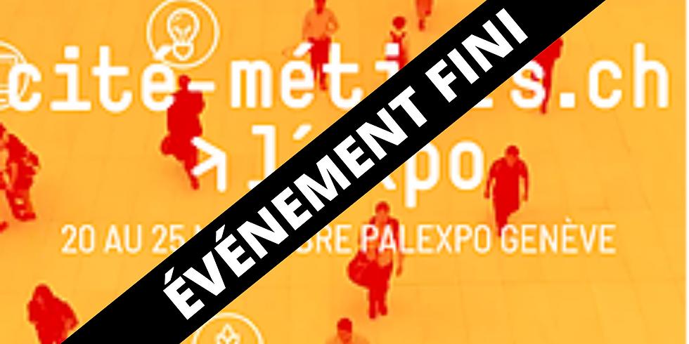 ESPORT : Découvrez les métiers à Palexpo