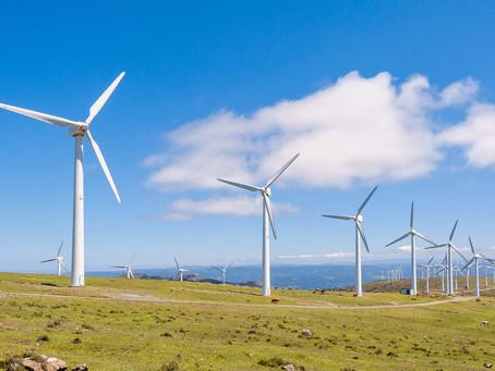 L'éolien et le solaire : plus leur mix augmente, plus les centrales à gaz produisent