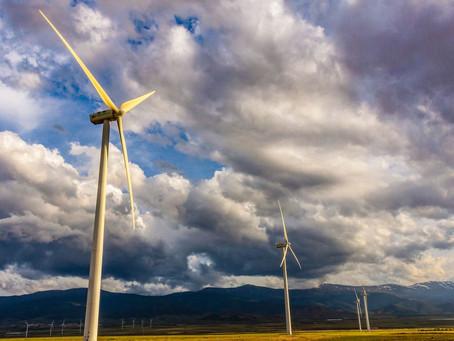 Article Contrepoint: L'éolien, autre indicateur de la fracture des territoires