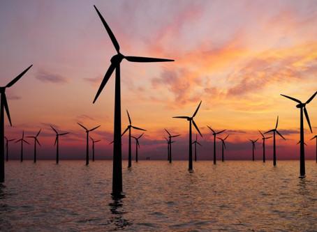 L'Allemagne veut porter le développement de l'éolien offshore en Europe