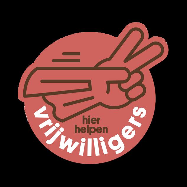 #WeVoluntHere NL