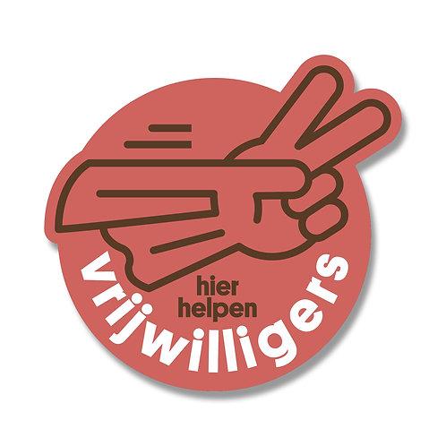 sticker NL