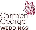 Wedding Officiant Logo