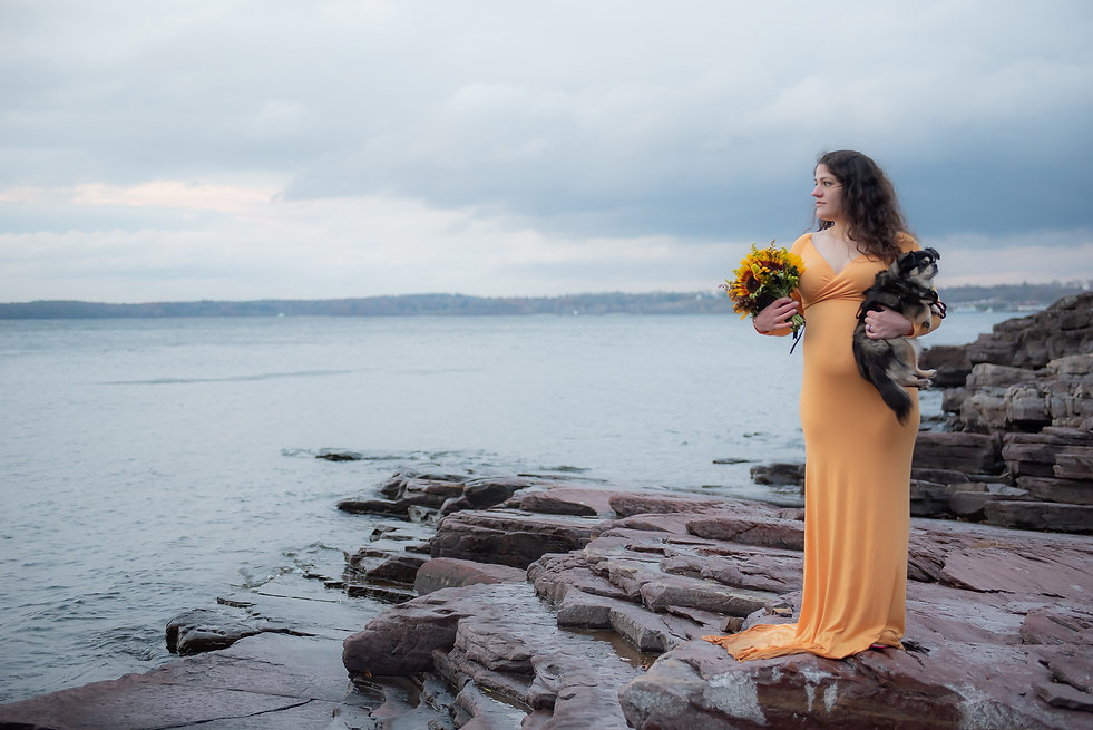 Bride by the lake.jpg