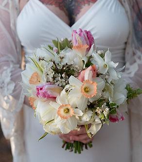 Vermont Wedding 2021 Florist Carmen Geor