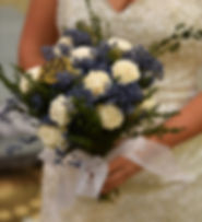 Wedding Bouquet VT