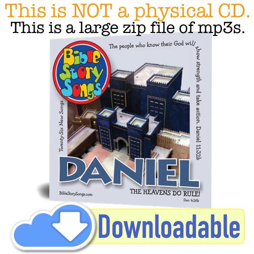 Daniel - The Heavens Do Rule