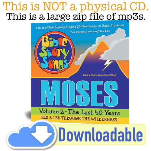 Moses V.2