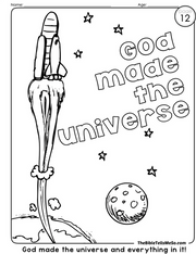 A12 TOPIC 2 - A Cover Page - God Made the Universe - The Bible Tells Me So.png