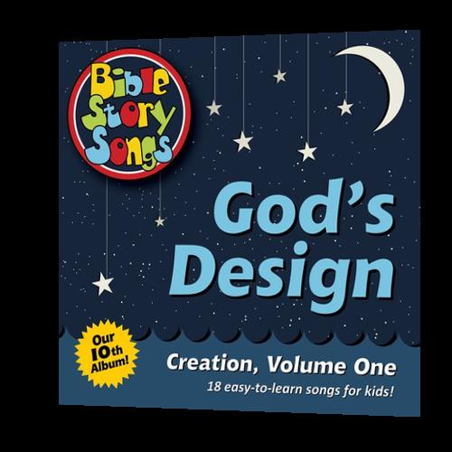 CD: God's Design