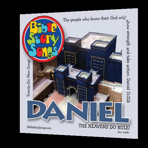 CD: Daniel