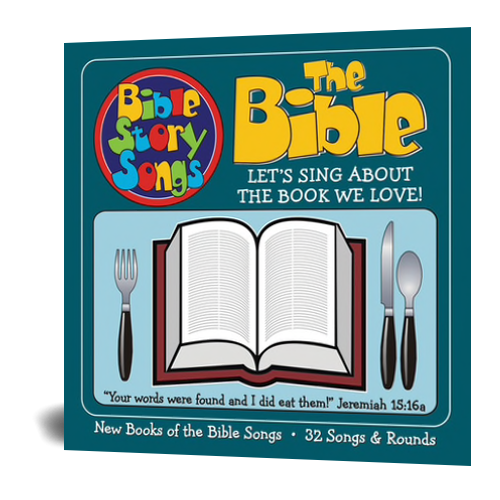 CD: Bible