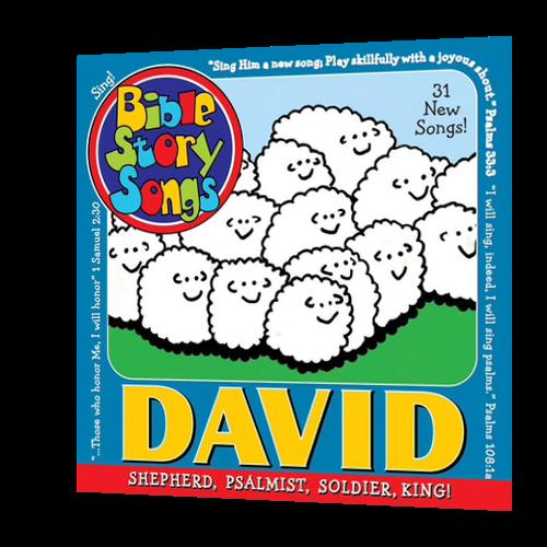 CD: David