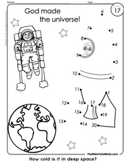 A17 TOPIC 2 - God Made the Universe - dot-to-dot - The Bible Tells Me So.png