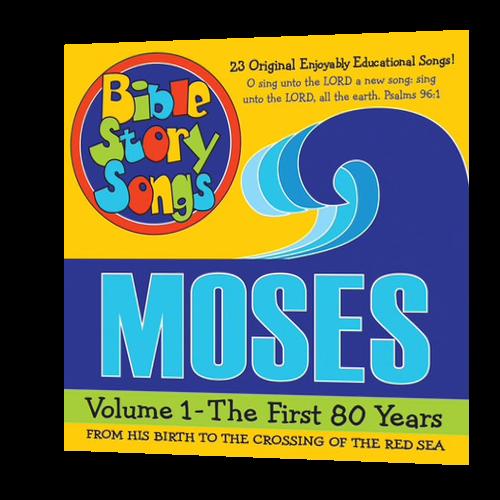 CD: Moses, Vol. 1