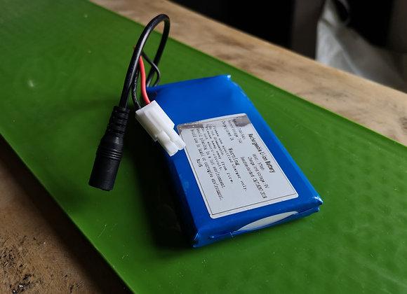Batterie 7.4v 10ah