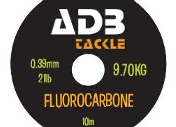 Fluorocarbone 0.39mm