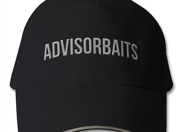 Casquette AdvisorBaits