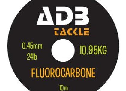Flurocarbone 0.45mm
