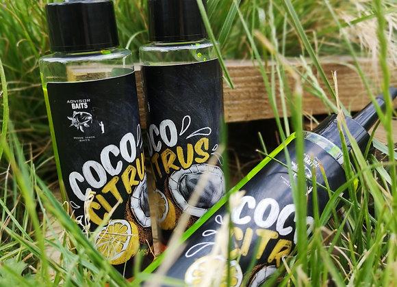 Gel traçant Cococitrus