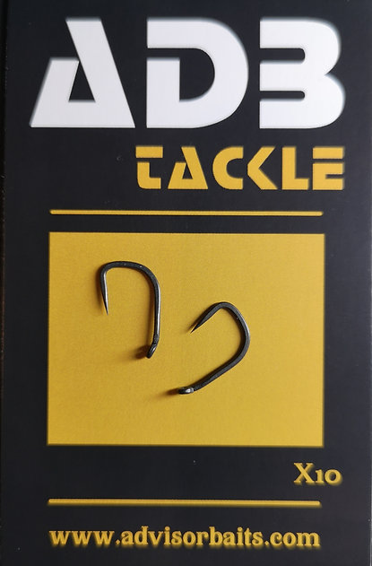 SP Hook taille 10