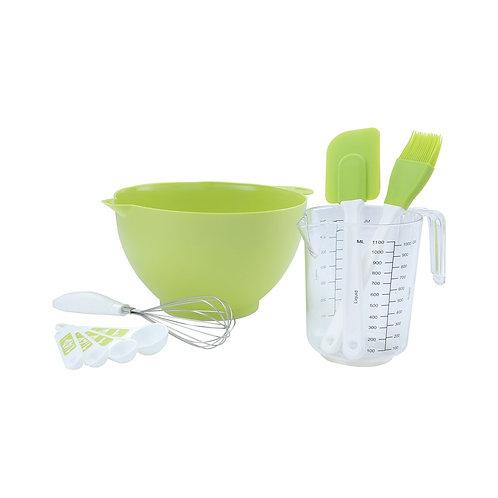 CUSINO baking tools 9 pcs./set