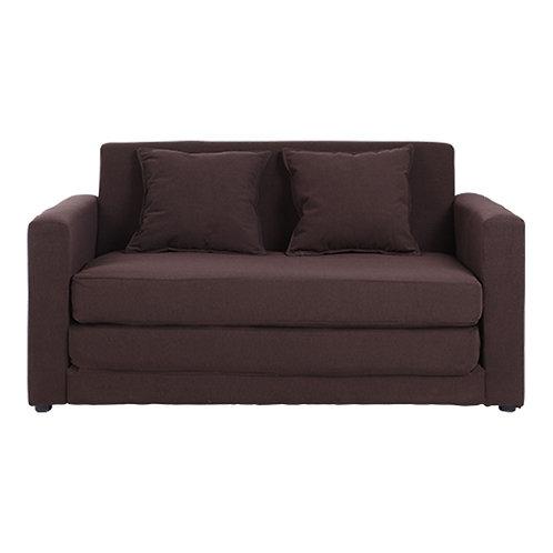 WINNER SOLLEZ-PLUS Fabric sofabed 2/S布梳化床