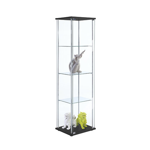Glory Glass Show Cabinet