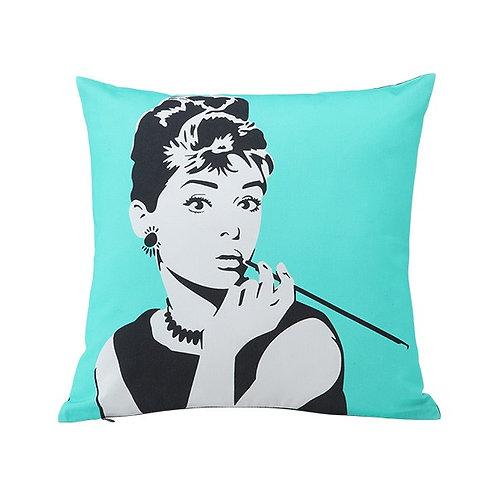 AUDREY Cushion 45x45 cm