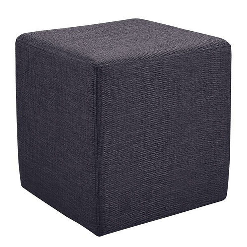 H-THOR Fabric Stool DBN 黑色布凳