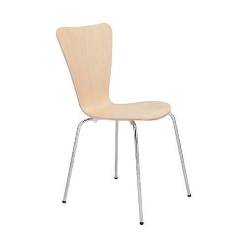 WINNER SLIDER/P Dining chair
