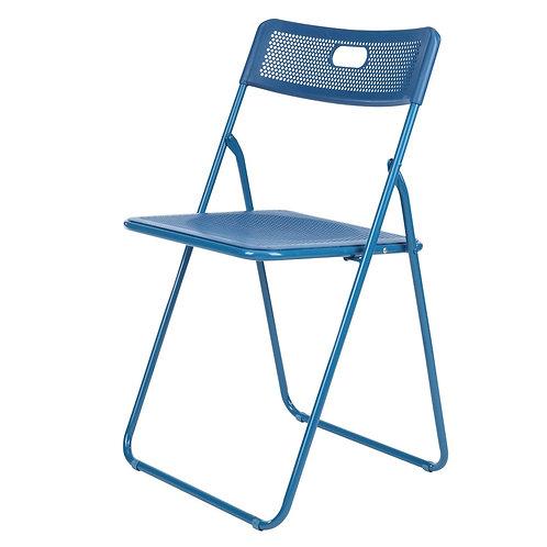 WINNER NOS/P Folding chair藍摺椅