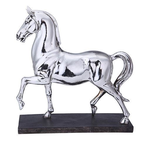 SKOSON Horse sculpture