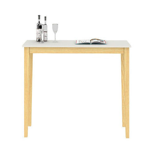 ZARA high bar table 木高吧枱