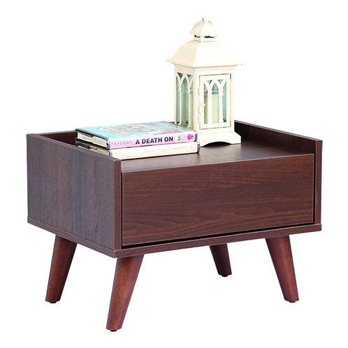 WINNER VACKER night table 1 drawer
