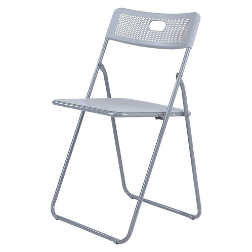 WINNER NOS/P Folding chair 灰摺椅