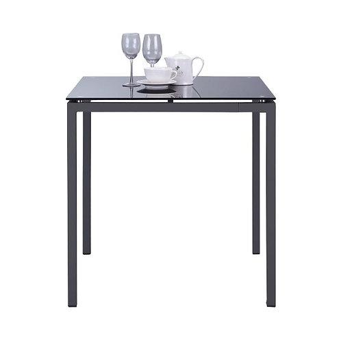 WINNER DANAIL/P Glass dining table 75x75 cm
