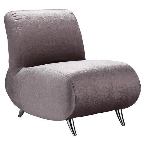 WINNER LALLY PLUS armchair (fabric)布櫈