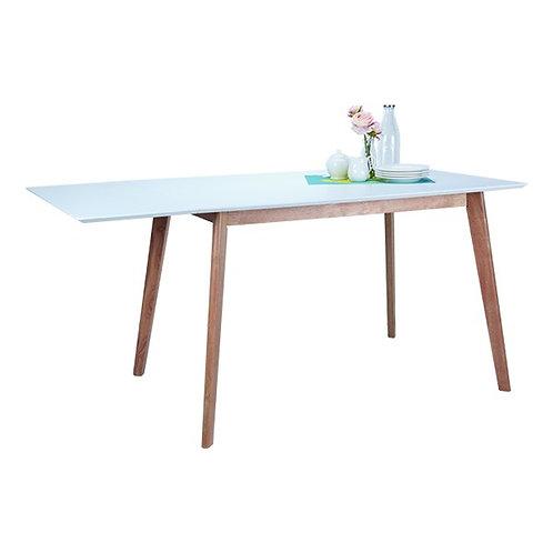 MELANDA Extension table 120x80 cm