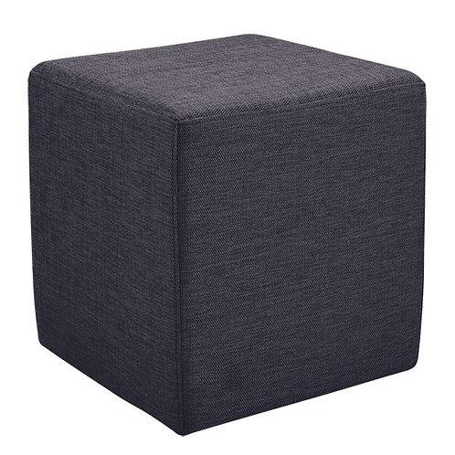 THOR Fabric Stool  黑色布凳