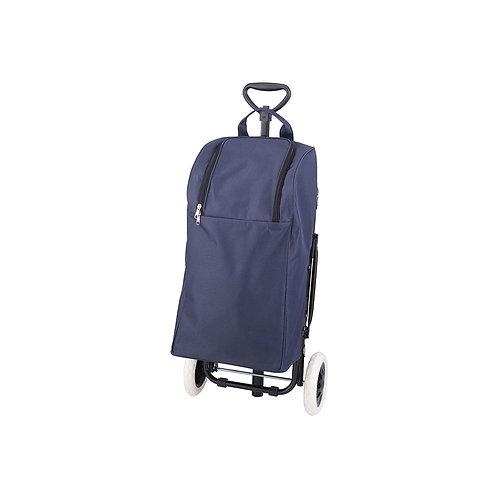 MAMON Shopping trolley+foldable seat