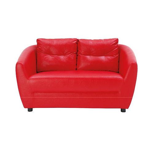WINNER MAX PVC 2/S sofa