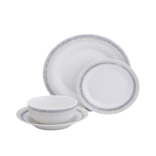 DAREYA Dinnerware 16 pcs./set