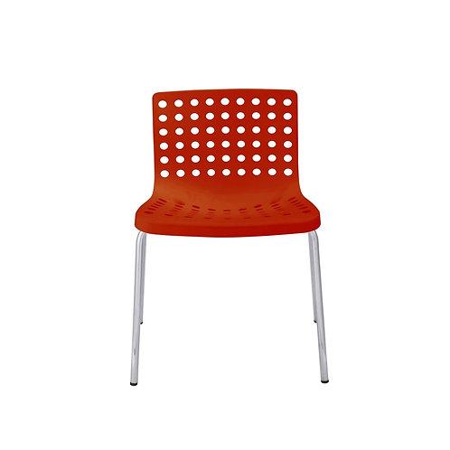 JENIN Plastic dining chair