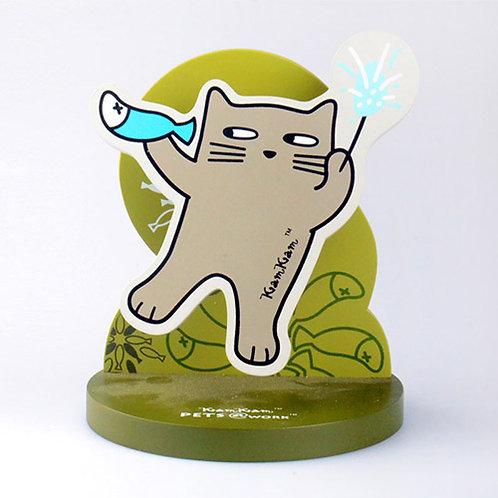 貓貓文件木夾子
