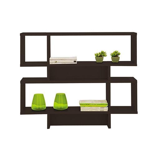 TROPICAL PLUS/2 wall shelf 100 cm兩層牆架